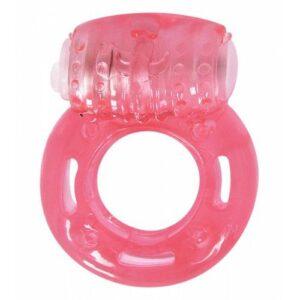 anillo vibrador desechable
