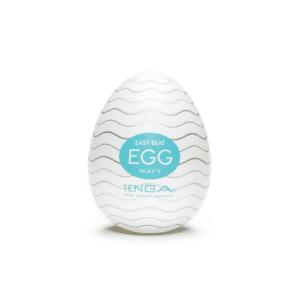 Huevo Tenga Egg
